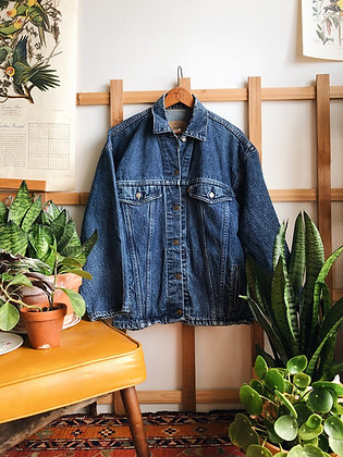90s Silver Tab Levi's Jacket