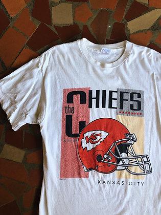 94/93 Chiefs Tee