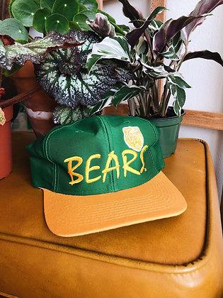 Baylor Bears Hat