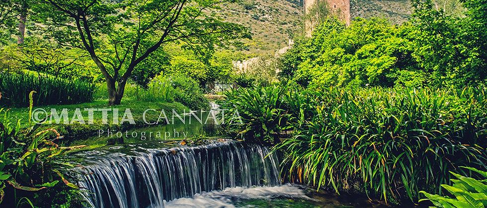 Gardens of Ninfa