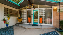 Disney Streets Midcentury Will Have You Singing Sinatra, Polishing Martini Glasses