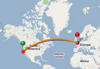 Next Flight for Apple, Android is your friend when travel plans implode