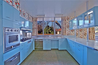 Iconic Midcentury Modern Mayrath House Faces Tragic Teardown, Priced at Lot Value