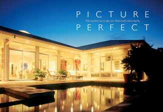 Luxury Living: Picture Perfect