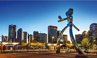 Exploring Dallas: The Big D offers many attractions