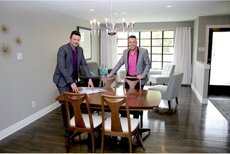 Barton-Graham Home & Design Firm Works Magic In Their East Dallas Renovations