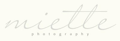 Miette Photography