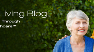 Golden Living Blog