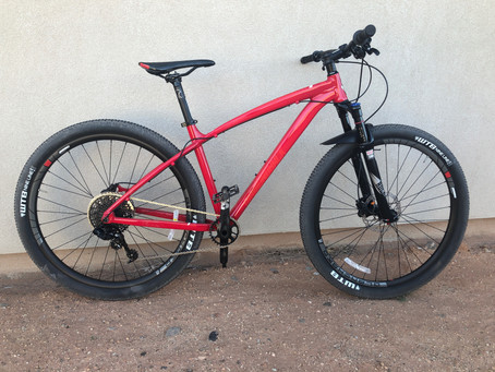 My Review of a Diamondback Hardtail (under $1500)