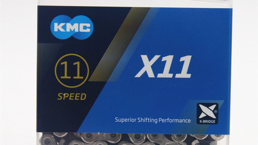 KMC X11.93 Chain 11 Speed Chain X11  MTB