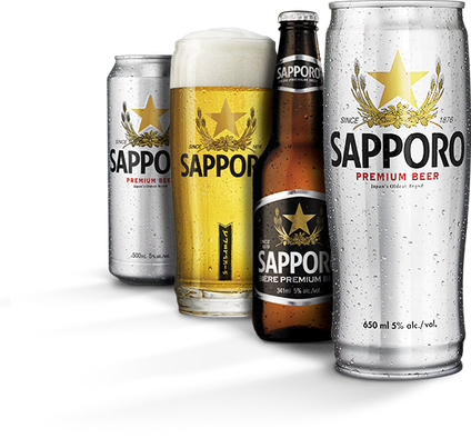 SAPPRO BEER