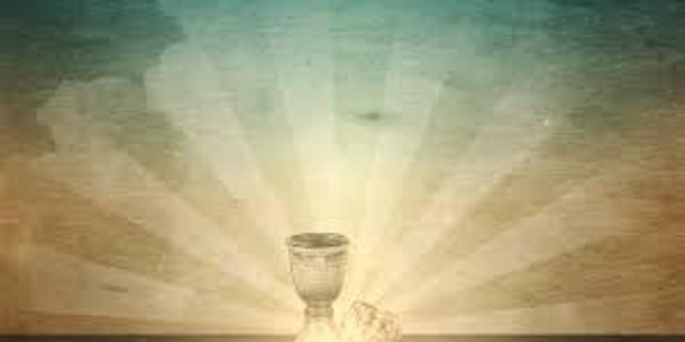 Maundy Thursday Communion & Soup