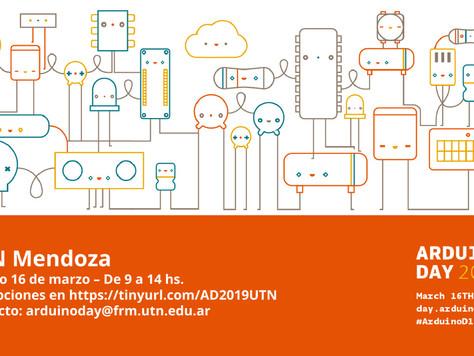 Arduino day en la UTN