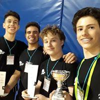 Participación en la competencia de Bahía Blanca