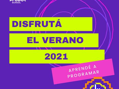 Iniciamos el 2021 con TODO