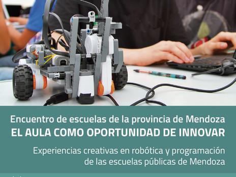 Invitados por la Honorable Legislatura de Mendoza