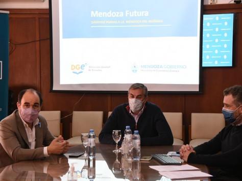 Mendoza Futura, programa que capacitará a estudiantes en habilidades del siglo 21