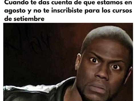 #Setiembrepresencial