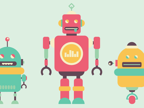 """El arte de """"hazlo tú mismo"""" o construccionismo: programación y robótica"""