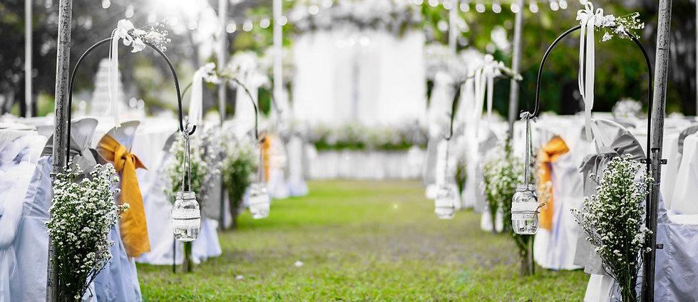 Weddings, mobile bars