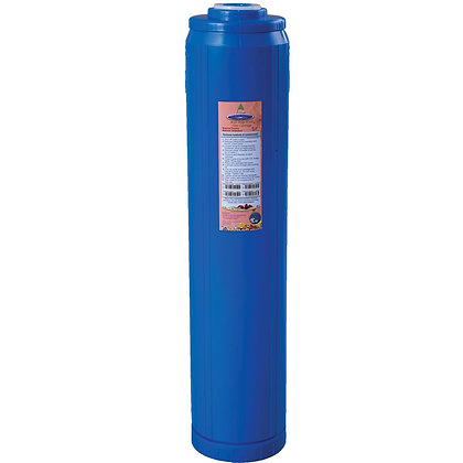 """CRYSTAL QUEST® 4-5/8"""" x 20"""" Multi Stage Filter Cartridge"""