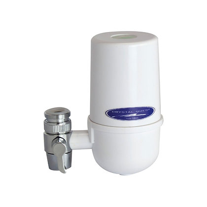 Faucet Mount Water Filter System