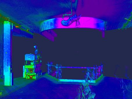 Laser Scanning for Carpenters