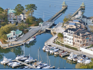 Windmill Harbour - A Boaters Paradise!