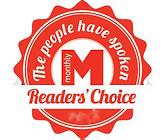 Hilton Head Magazine Readers Choice Award Winner