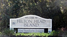 The Areas of Hilton Head Island