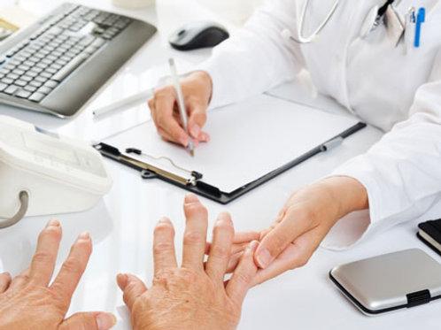 Autoimmune & Arthritis Markers