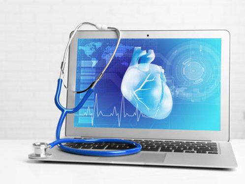 Basic Heart Scan, Stroke, Hypertension