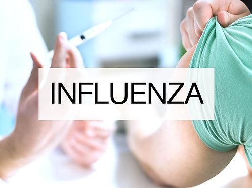 Influenza - Fluarix