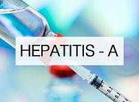 Hep A vaccination Singapore