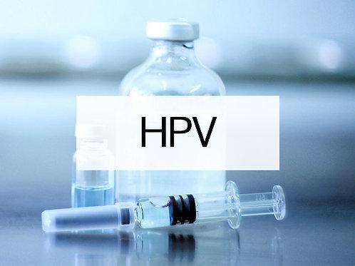 HPV - Gardasil®9 (3 doses)