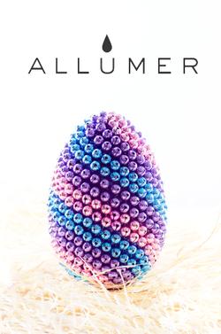 Easter Campaign, Allumer Jewellery