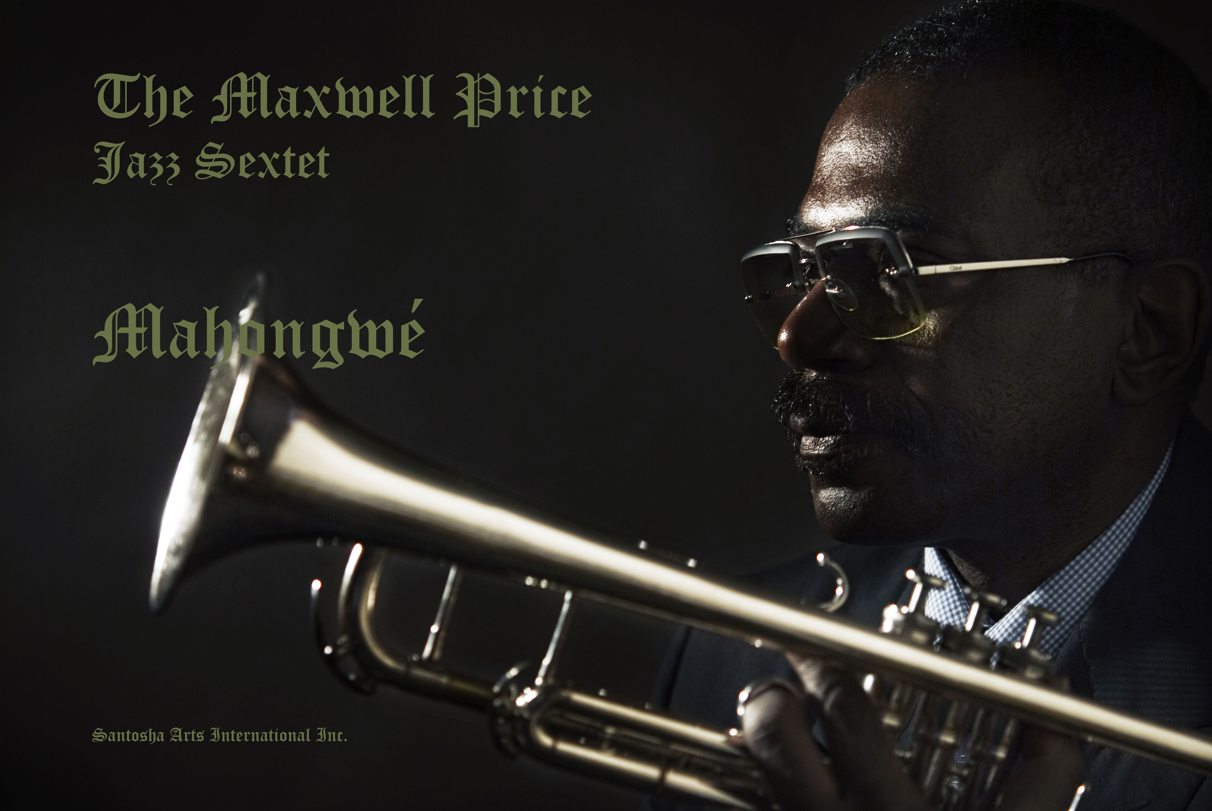 Maxwell Price