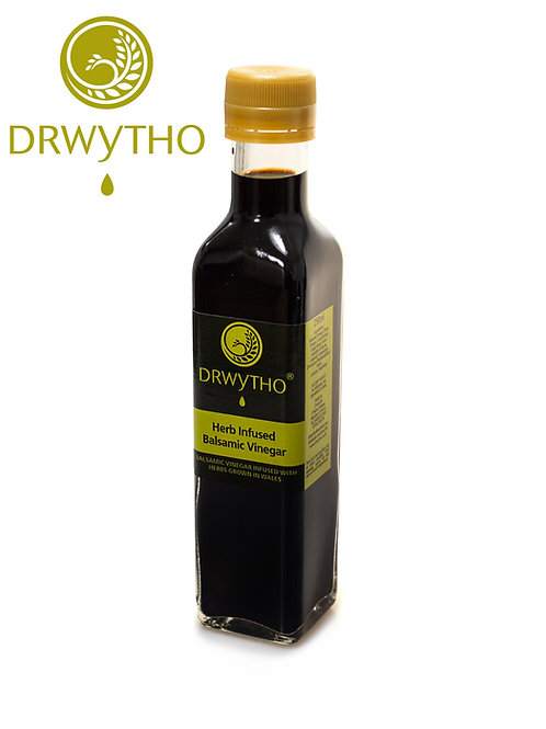 Herb Infused Balsamic