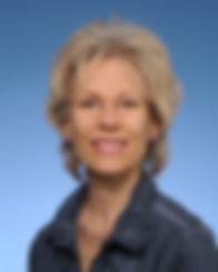 Portrait Jeannette Stieve