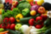 Basenbildende, mikronährstoffreiche, vorwiegend vegetarische Ernährung.