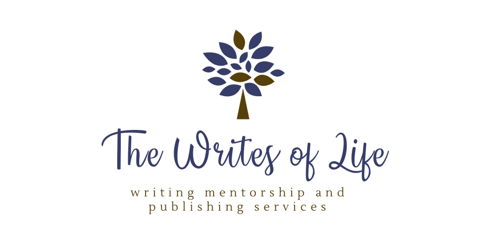 """""""Write for Your Life"""""""