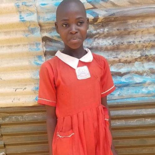 Harriet Atugonza - monthly sponsorship