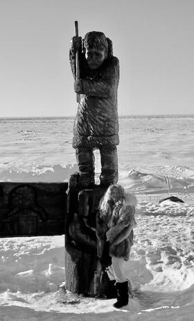 16. Edge of Bering Sea - Nome, AK.jpeg