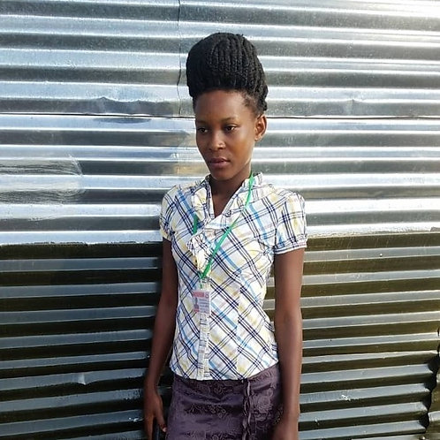 Mdm. Nyakaisiki Dorothy - Monthly Sponorship