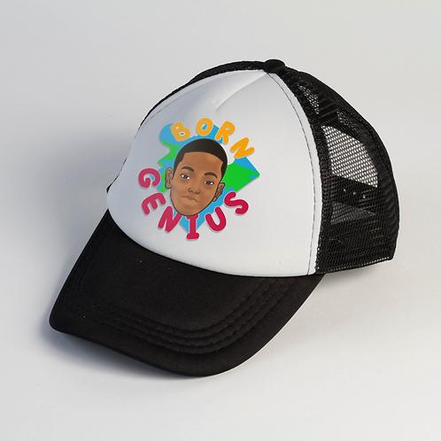 BG Trucker Hat