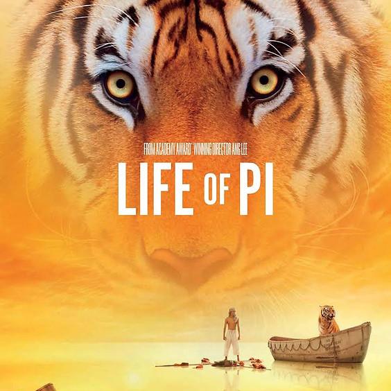 Katikati Lions Club 3D Movie - Life of Pi