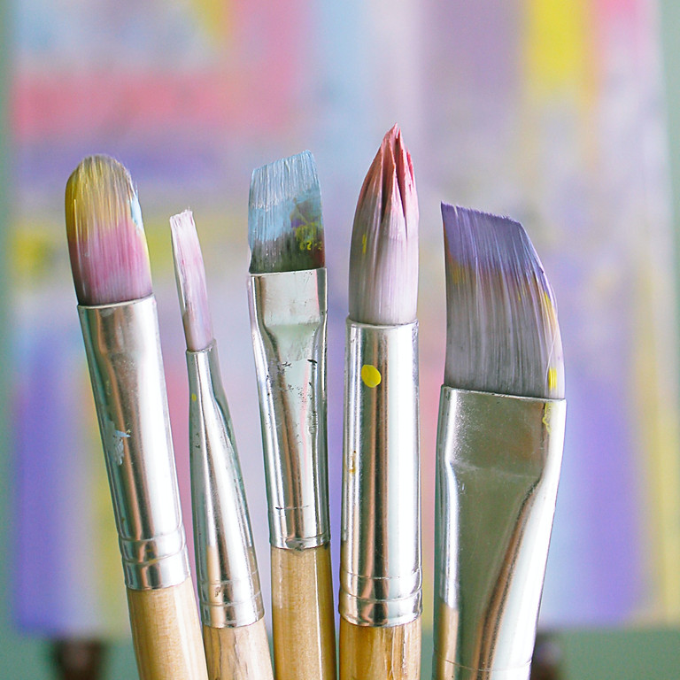 Paint & Wine Night **SOLD OUT**