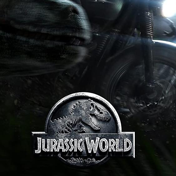 Katikati Lions Club 3D Movie - Jurassic World