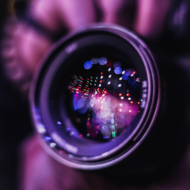 Creative Lighting Photography Competition