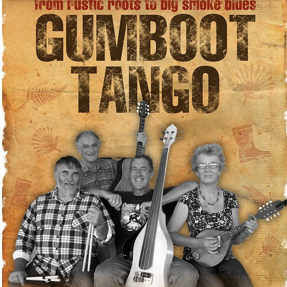 Gumboot Tango **CANCELLLED**